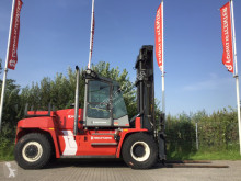 Kalmar heavy duty forklift DCE 140-6 4 Whl Counterbalanced Forklift >10t