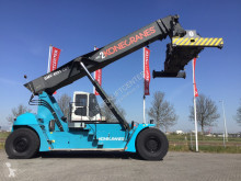 reach-Stacker SMV