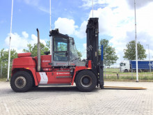 Kalmar DCE 150-6 4 Whl Counterbalanced Forklift >10t used heavy duty forklift