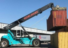 Konecranes Reach-Stacker