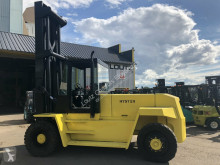 Hyster H13.00XL heavy forklift used