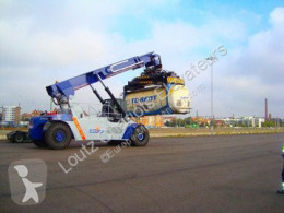 Carretilla elevadora gran tonelaje reach stacker FT 45-60