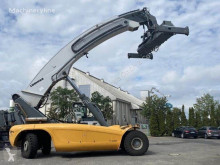 Liebherr reach stacker LRS645