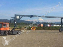 Nc *Sonstige Container Mover stivuitor port-container second-hand