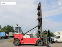 SMV SMV 5/6 ECB100DS tweedehands containerheftruck