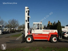 Svetruck 12-120-35 tweedehands containerheftruck