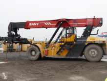 Sany SRSC4535G reach-Stacker second-hand