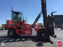 Kalmar DCF100-45E7 stivuitor port-container second-hand