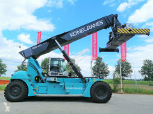 Carretilla elevadora gran tonelaje SMV 4531 TC5 Reach stacker reach stacker usada