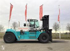 Преглед на снимките Тежкотоварни мотокари SMV 25-1200C 4 Whl Counterbalanced Forklift >10t