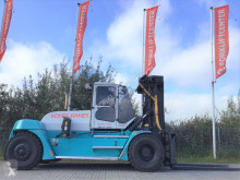 SMV 16-1200B 4 Whl Counterbalanced Forklift <10t