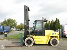 Hyster H10XMS-6 heavy forklift used