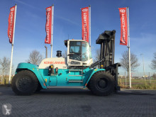 SMV 25-1200C 4 Whl Counterbalanced Forklift >10t chariot gros tonnage à fourches occasion