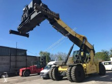 reachstacker Hyster