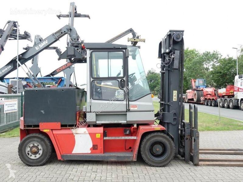 Vedere le foto Carrello elevatore grande portata Kalmar ECF90-6