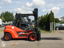 тежкотоварни мотокари Linde H80D-02/900