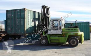 Chariot élévateur gros tonnage Clark DPL100 occasion