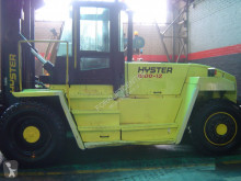 Hyster H16.00XM-12 4 Whl Counterbalanced Forklift >10t