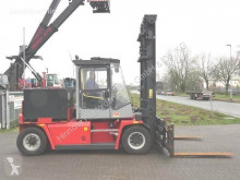 Kalmar ECF80-9 chariot porte-containers occasion