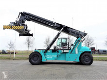 Empilhador elevador grande tonelagem SMV 4531 TC5 Reach stacker reach-Stacker usado