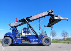 Teleskoptruck SMV 4531 TB5 Reach stacker