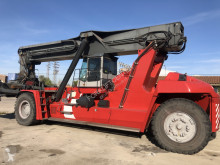 Kalmar DRF450-75C5XS Reach stacker tweedehands reachstacker
