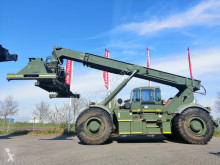 Carretilla elevadora gran tonelaje reach stacker Kalmar RT240 Reach stacker