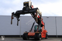 reach stacker Hyster