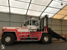 Løftetruck med stor kapacitet Svetruck 30120 brugt