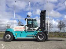 carretilla elevadora gran tonelaje SMV 16-1200C 4 Whl Counterbalanced Forklift >10t