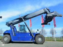 Kalmar reach stacker DRG450-60S5 Reach stacker