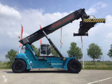 SMV 4527 TB5 Reach stacker gebrauchter Reach-Stacker