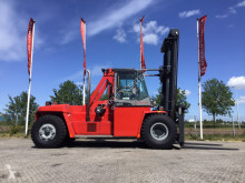 Kalmar DCF330-12 4 Whl Counterbalanced Forklift >10t chariot gros tonnage à fourches occasion