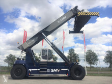 SMV SC4527 TA5 Reach stacker used reach stacker