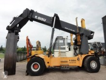 reach stacker Sisu