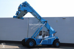 Reach-Stacker (konteyner istifleyici) PPM SUPERSTACKER
