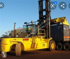 Hyster ECK STACKER CARRETILLA