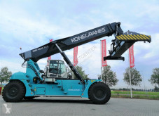 Carretilla elevadora gran tonelaje SMV 4632 TC5 Reach stacker reach stacker usada