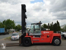 Kalmar DCD160-12 tweedehands containerheftruck