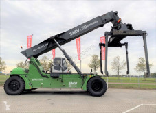 SMV SC4537CBX5 Reach stacker reach-Stacker begagnad