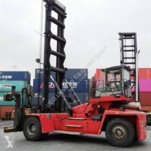 heftruck extra zware lasten Kalmar DCF100-45E6