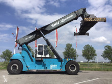 SMV 4531TB5 Reach stacker