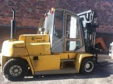 ťažkotonážny vysokozdvižný vozík Kalmar DCE 80-9