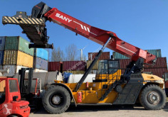 reach-Stacker Sany