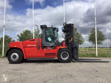 Kalmar DCG160-12 4 Whl Counterbalanced Forklift >10t