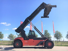Carretilla elevadora gran tonelaje reach stacker Linde C4531TL Reach stacker
