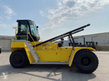 Hyster H9XM-EC7 Empty Container Handler tweedehands containerheftruck