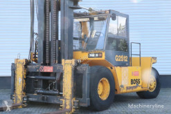 Boss reach stacker G2512GPCH