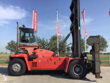 Kalmar DCF100-45E7 Empty Container Handler tweedehands containerheftruck