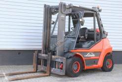 Linde H60T-01 heavy forklift used